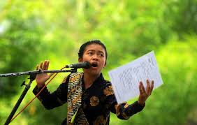 Sastra Jawa Panggah Krodha ing Jaman Digital