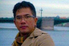 Akun Twitter Dirut Baru TVRI Iman Brotoseno Hilang, Kenapa?