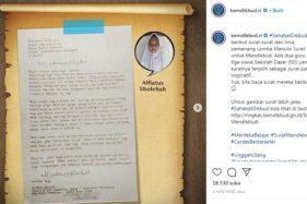 Siswi SD di Madura Viral, Curhat Orang Tua Berutang Demi Belajar Online