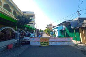 Pemkot Solo Dikritik Soal Karantina Wilayah Joyotakan, Ini Alasannya