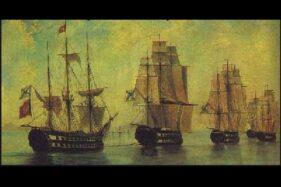 Hari Ini Dalam Sejarah: 16 Mei 1812, Perang Rusia-Turki Berakhir