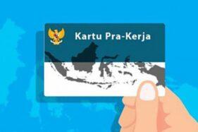 Presiden Jokowi Revisi Aturan Kartu Prakerja: Langgar Aturan Kembalikan Insentif!