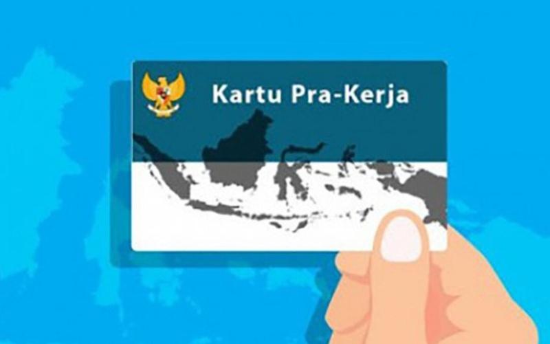 Semarang Penerima Kartu Prakerja Terbanyak di Jateng