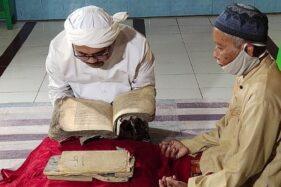 Masjid Tiban Tempurkali, Bukti Sejarah Penyebaran Islam di Wonogiri Selatan