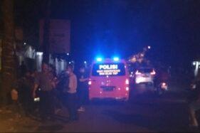 Polisi Ungkap Kronologi Penemuan Mayat di Serengan Solo