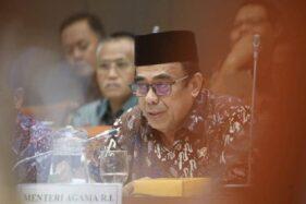 Menteri Agama, Fachrul Razi. (Kemenag.go.id)