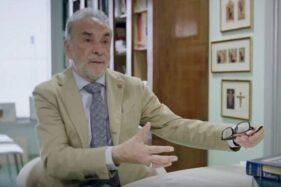 Prediksi Dokter Italia: Covid-19 Berakhir Sebelum Vaksin Ditemukan
