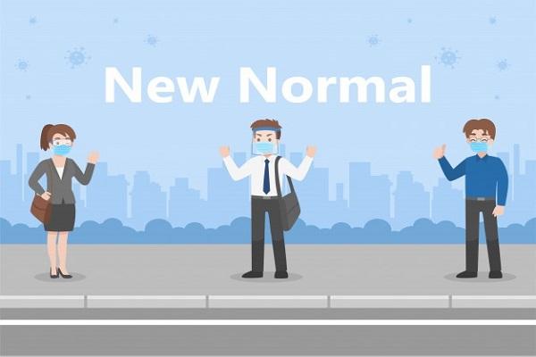 Lengkap! Ini Rencana New Normal di Solo: Dari Sekolah Sampai Ibadah