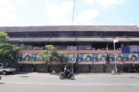 Hari Ke-2 Lebaran: Pasar Gede Solo Sepi, Pedagang Pilih Menepi