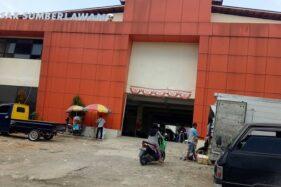 Kontak Erat Bakul Klambi Positif Covid-19, 10 Pedagang di Pasar Sumberlawang Segera Di-Swab