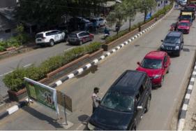 Balik ke Jakarta Tak Bawa Syarat SIKM, Pemudik Bakal Diusir