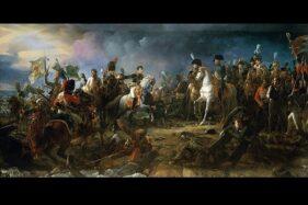 Hari Ini Dalam Sejarah: 18 Mei 1803, Perang Era Napoleon Dimulai