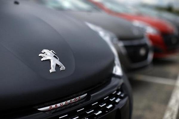 Yang Lain Lesu, Jualan Mobil Peugeot Melonjak di Tengah Pandemi