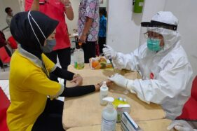 Ini Jadwal Rapid Test Massal di Wonogiri Rabu-Sabtu (27-30/5/2020)
