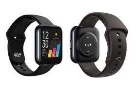 Smartwatch Realme Watch. (Istimewa)