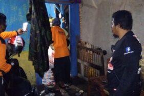 Rescue 79 Untung Suropati dan Tumenggung Mayang Bagi 1.000 Takjil