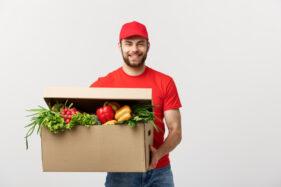 Belanja sayur online kian digemari (ilustrasi/freepik)