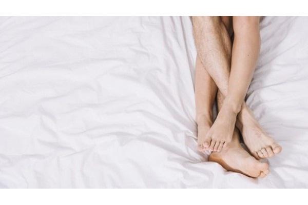 Ilustrasi hubungan seksual. (Freepik)