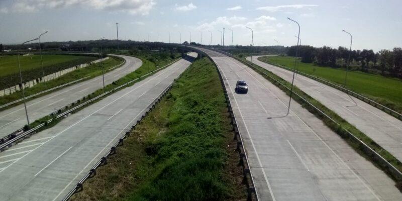 Gubernur Ganjar: Proyek Tol Solo-Jogja Mulai Dikerjakan November