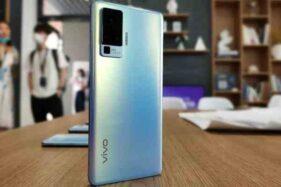 Akhirnya Masuk Indonesia, Ini Keunggulan Vivo X50