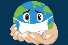 Update Covid-19 Indonesia: Pasien Positif Tembus 130.718 Orang