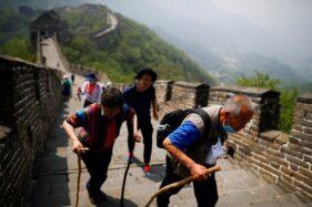 Virus Corona dari Laboratorium Wuhan? Inggris Desak China Terbuka