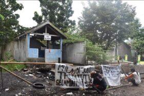 Didesak Warga, Pemkab Karanganyar Tutup TPS di Tegalwinangun