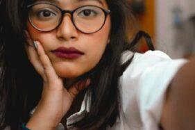 Gadis Indigo yang terkenal dengan nama Tasha Siahaan. (Instagram—tashasiahaan)