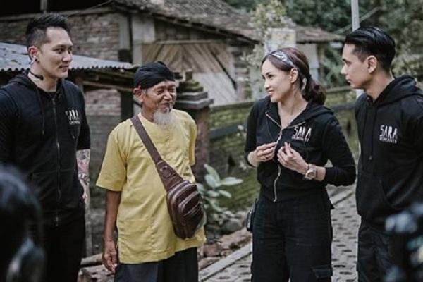 Penelusuran Sara Wijayanto di Alas Ketonggo Srigati Ngawi Sarat Nostalgia…