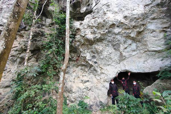 Mantab! Desa di Wonogiri Ini Siapkan Paket Wisata Perbukitan Cuma Rp50.000/Orang