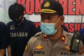 Polisi Ringkus 5 Pengeroyok Remaja Semarang Hingga Tewas