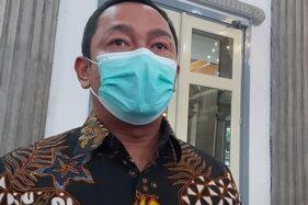 Di Rumah Dinas, Wali Kota Semarang Jenguk Pasien Covid-19