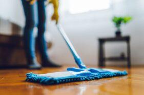 Tips Bersih-Bersih Rumah