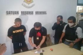 Residivis Pencabulan Tertangkap Edarkan Narkoba Bukan Napi Asimilasi Rutan Solo, Tapi...