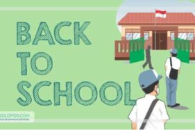 Syarat Sekolah Saat Pandemi: Pakai Masker, Sarapan, Dilarang Pinjam Alat Tulis