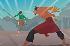 Demi Luaskan Mataram, Panembahan Senopati Hadapi Raja Jin