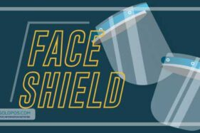 Infografis Face Shield (Solopos/Whisnupaksa)