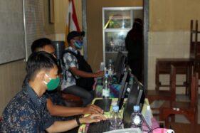 Temuan SKD Bermasalah di Sragen: CPD Numpang Alamat & Data Asal-asalan