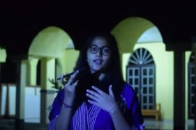 Gadis Indigo Ungkap Hantu Penghuni Pabrik Cerutu Jogja