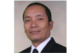 Arif Budisusilo (Dokumen Bisnis Indonesia)