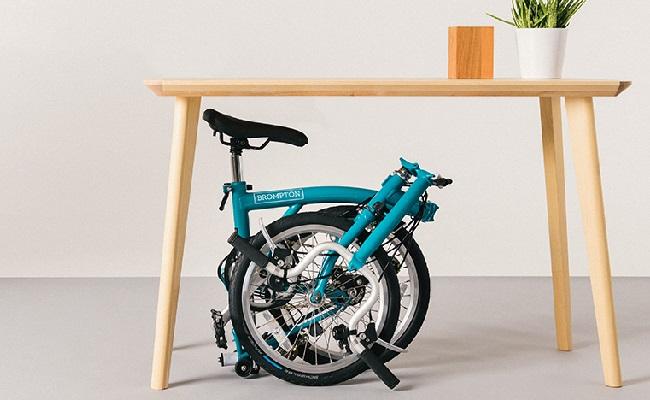 5 Alasan Kenapa Harga Sepeda Lipat Brompton Selangit