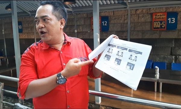 Relawan Garuda Sebut PDIP Tidak Butuh Gibran di Pilkada Solo, Tapi...