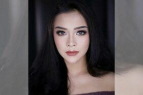 Potret Cantik Bella Bonita, Model Video Klip Los Dol - Denny Caknan