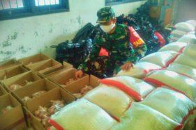 Giliran Bantuan Sosial dari Pemprov Jateng Dibagikan Kepada Warga Boyolali, Berapa Nilainya?