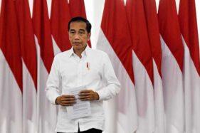 Presiden Joko Widodo (Jokowi). (Bisnis.com)