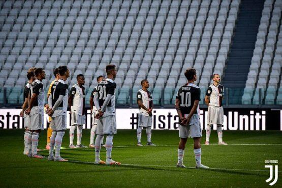 Juventus Tundukkan Parma 3-1, Sampdoria Antar Crotone Dekati Zona Degradasi