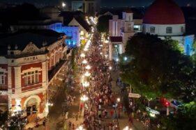 Tempat Karaoke di Semarang Bisa Buka Lagi Asal Tanpa Pemandu Lagu