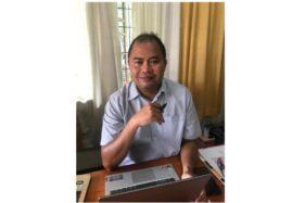 M. Farid Sunarto (Istimewa/Dokumen pribadi)