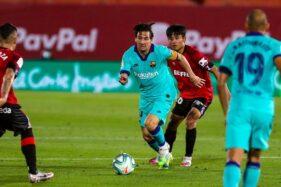 Berewok Hilang, Lionel Messi Tetap Tampil Gemilang