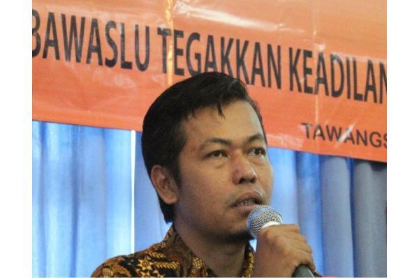 Rochmad Basuki (Istimewa)